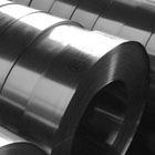 Non coated and cold rolled steel strip